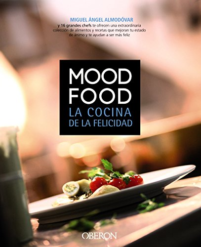 9788441532731: Mood Food: La Cocina De La Felicidad (Spanish Edition)
