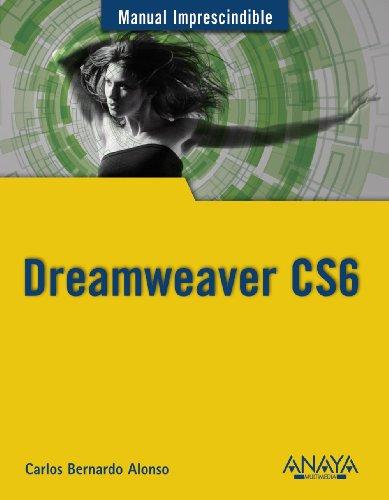 9788441532748: Dreamweaver CS6 (Manual Imprescindible / Essential Manual) (Spanish Edition)