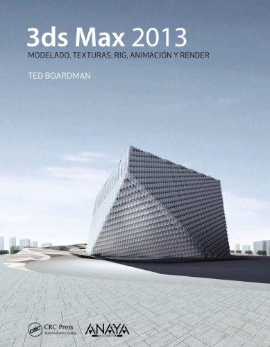 9788441533417: 3ds Max 2013 (Títulos Especiales)