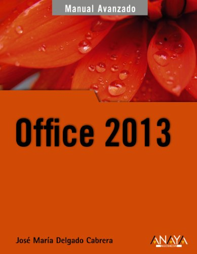 9788441533608: Office 2013 (Spanish Edition)