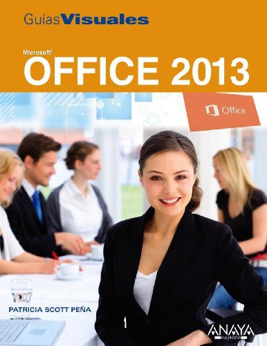 9788441533639: Office 2013 (Guías Visuales / Visual Guides) (Spanish Edition)