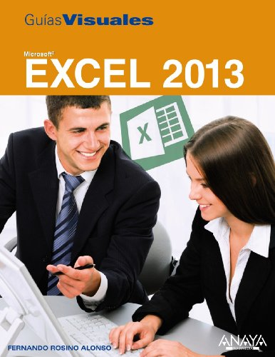 9788441533714: Excel 2013 (Guía Visual / Visual Guide) (Spanish Edition)