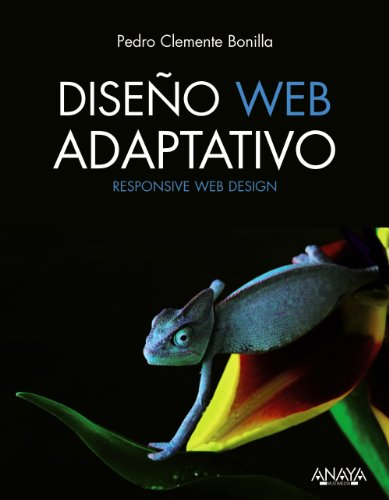 9788441533899: Diseño Web Adaptativo / Adaptive Web Design (Spanish Edition)