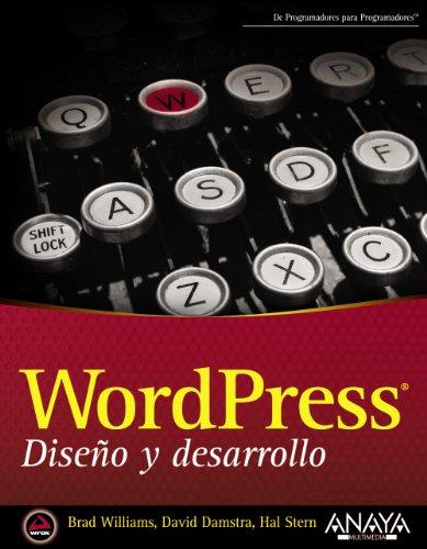 9788441533967: WordPress. Diseño y desarrollo