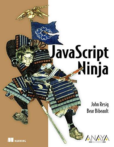 9788441533974: JavaScript Ninja