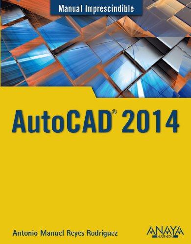 9788441534308: AutoCAD 2014