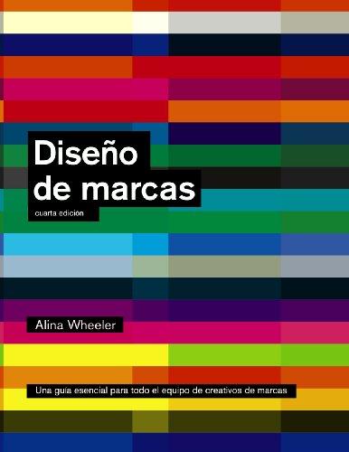 9788441534537: Diseño de marcas / Brands Design (Spanish Edition)