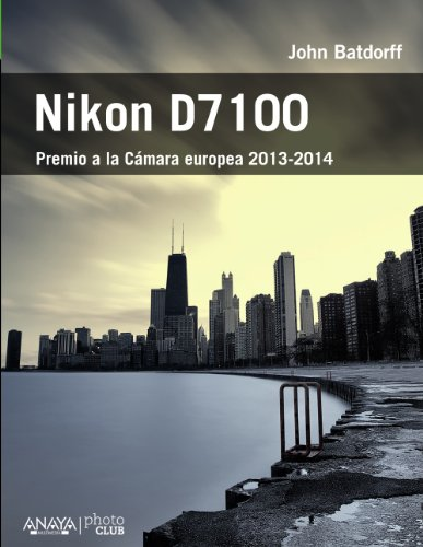 9788441534544: Nikon D7100 (Photoclub)