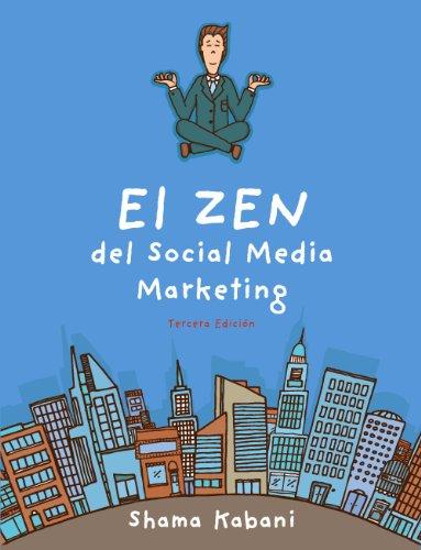 9788441535183: El Zen Del Social Media Marketing - 3ª Edición