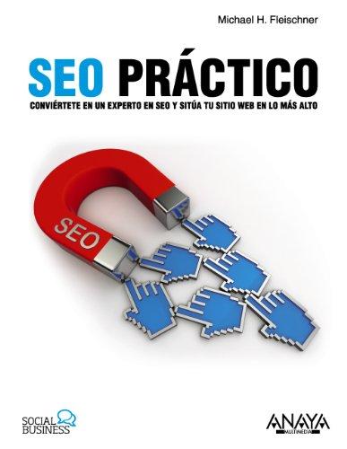 9788441535190: SEO Práctico (Social Media)