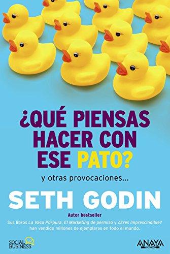 9788441535206: ¿Qué piensas hacer con ese pato? (Spanish Edition)