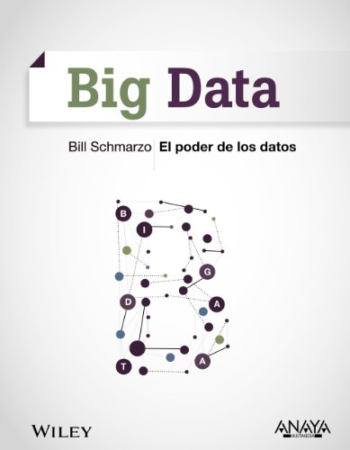 9788441535763: Big Data. El Poder De Los Datos (T�tulos Especiales)