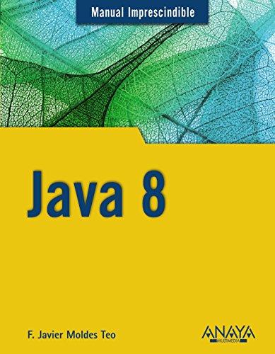 Java 8: Teo, Javier F.
