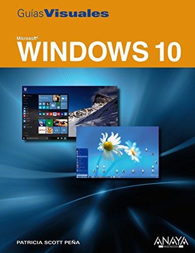 Windows 10: Patricia Scott Peña