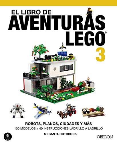 9788441537835: El libro de aventuras LEGO 3 (Libros singulares)