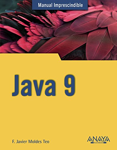 Java 9: Moldes Teo, Francisco