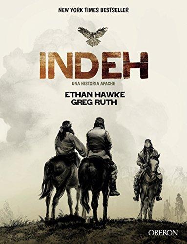9788441539457: INDEH. Una historia apache (Libros Singulares)