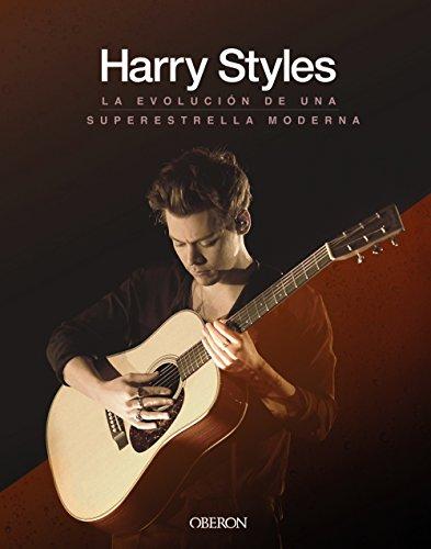 9788441539969: Harry Styles: La evolución de una superstrella moderna (Libros Singulares)