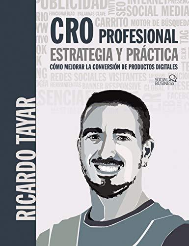 9788441541054: CRO profesional. Estrategia y práctica (SOCIAL MEDIA)