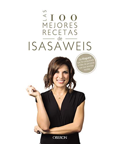 9788441541306: Las 100 mejores recetas de Isasaweis (Libros singulares)