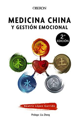 9788441542181: Medicina china y gestión emocional (Libros singulares)