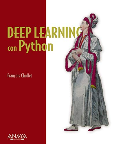 9788441542259: Deep Learning con Python (TÍTULOS ESPECIALES)