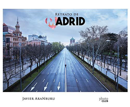 9788441542488: Retrato de Madrid (PHOTOCLUB)