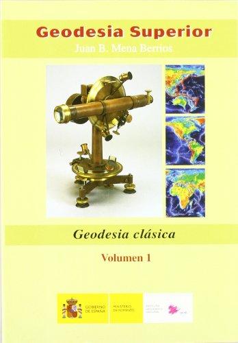 9788441607682: Geodesia superior, 2 vols