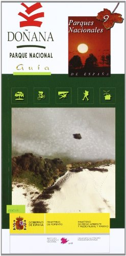 9788441610590: Donana 9 Np Cnig Rv Guide Sp