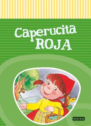9788444100272: Caperucita Roja (Cometa roja grande)