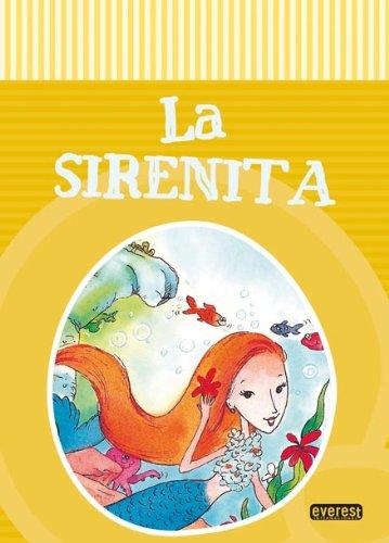 9788444100302: La Sirenita (Cometa roja grande)