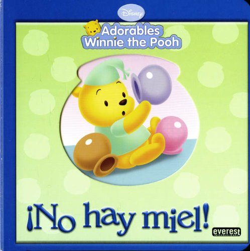 9788444101453: NO HAY MIEL! (Spanish Edition)