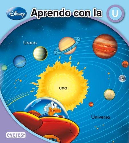 9788444101743: Aprendo Con La U