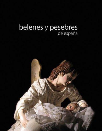 9788444102214: Belenes y pesebres de España