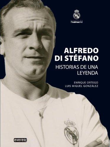 9788444102771: Di Stefano :historia de Leyenda