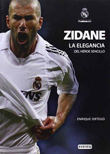 9788444103242: Zidane