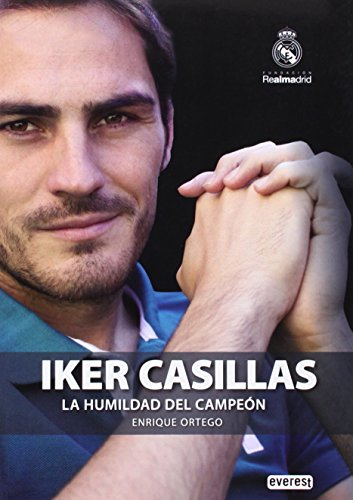 Iker Casillas: La humildad del campeon/The Humility