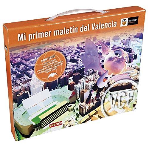 9788444104089: mi-primer-maletin-del-valencia-fc