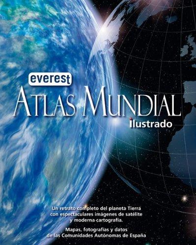 ATLAS MUNDIAL ILUSTRADO: EVEREST