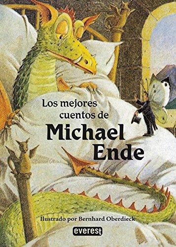 9788444111209: Los mejores cuentos de Michael Ende
