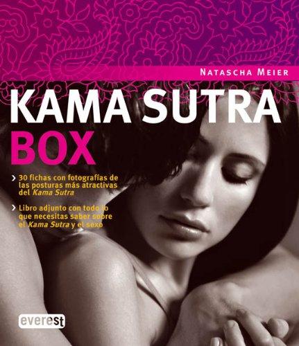 9788444120027: Kama Sutra Box