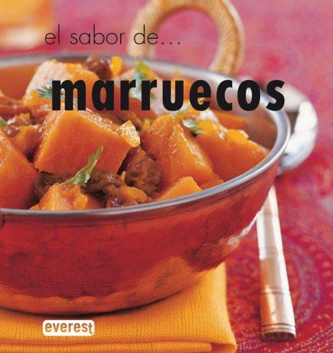9788444120119: El sabor de... Marruecos