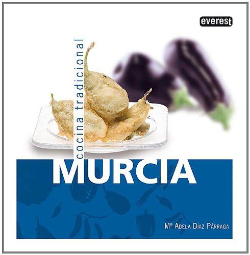 9788444120201: Murcia. Cocina Tradicional (Cocina tradicional española)