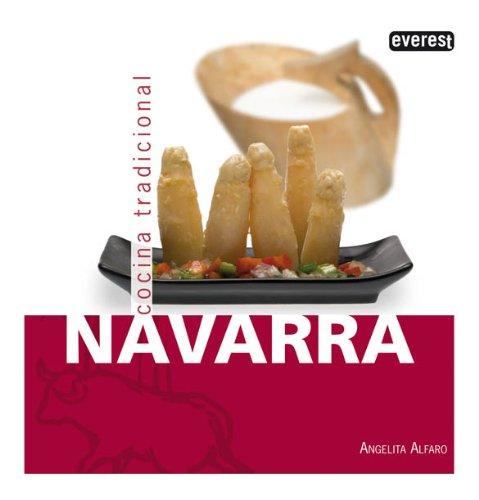 9788444120263: Navarra. Cocina Tradicional (Cocina tradicional española)