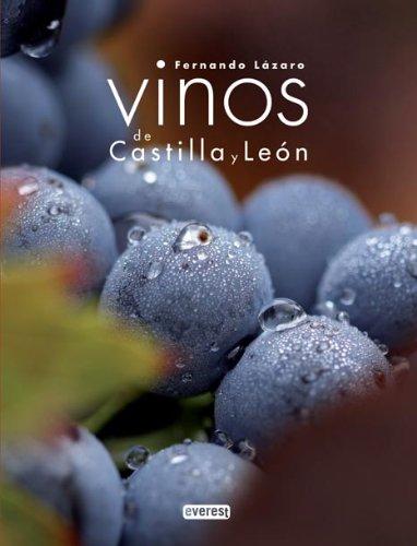 9788444120607: Vinos De Castilla Y Leon