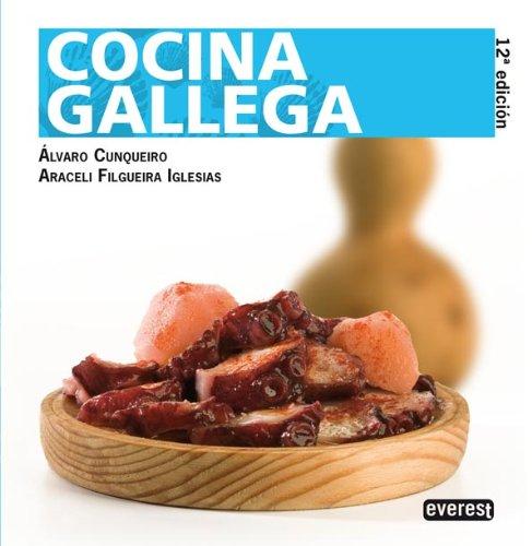 Cocina Gallega: Araceli Filgueira Iglesias/Álvaro