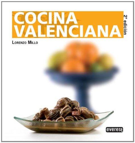 9788444121031: Cocina Valenciana