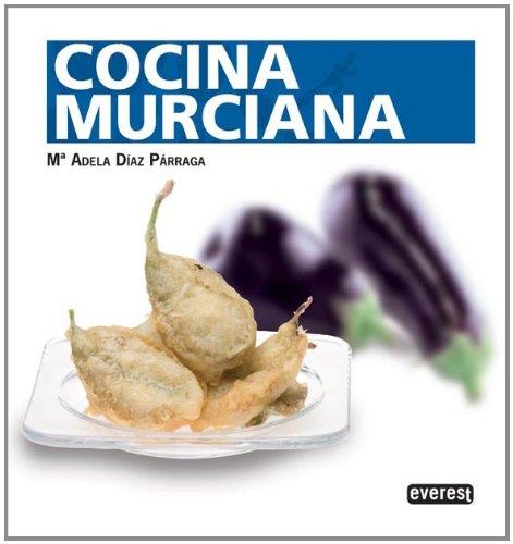 9788444121048: Cocina Murciana