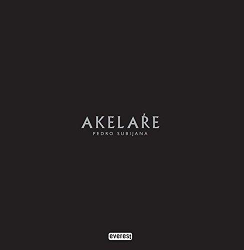 9788444121147: Akelare (Español/English)
