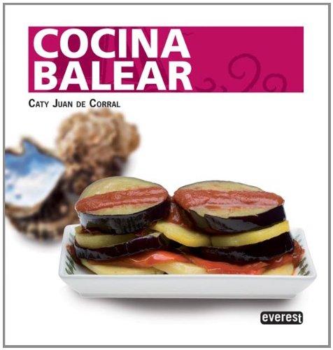 9788444121253: Cocina balear